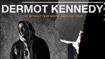 None - Dermot Kennedy: The Without Fear Tour - Phoenix, AZ