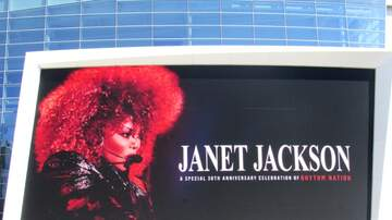Photos - Janet Jackson RN30 Tour @ CHASE Center in SF 09.21.19