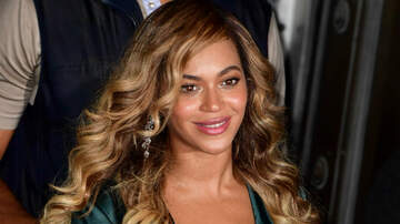 Trending - Beyonce Shines In Red At Jay-Z's Mom's Birthday Party