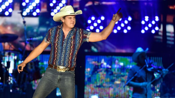 Music News - Jon Pardi Shares Reflective New Song, 'Old Hat'