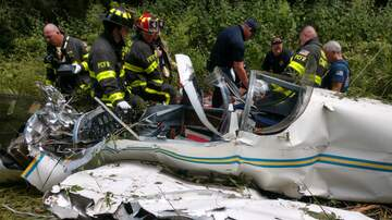 Florida News - Small Plane Crash in Central Florida Injures One