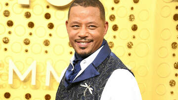 Entertainment News - Terrence Howard's Reason For Quitting Acting Involves 'The Flower Of Life'