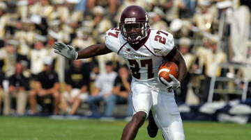 Dr Darrius - Antonio Brown is Headed Back To School At Central Michigan University