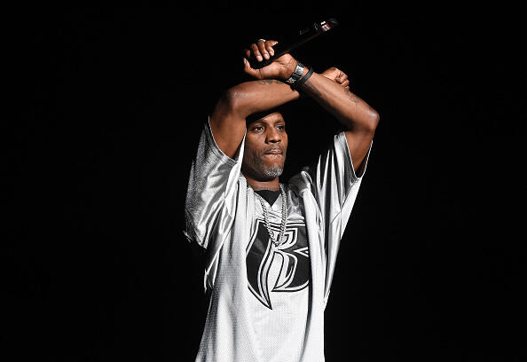 DMX Confirms New Music, Reportedly Signs New Deal With Def Jam