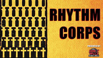 None - 106.7 Detroit's Wheels presents Rhythm Corps