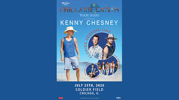 image for Kenny Chesney