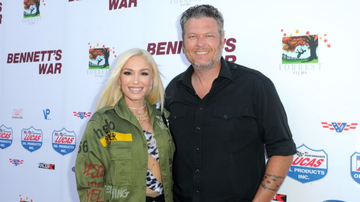 iHeartRadio Music News - Gwen Stefani Says She Didn't Know Blake Shelton Existed Before 'The Voice'