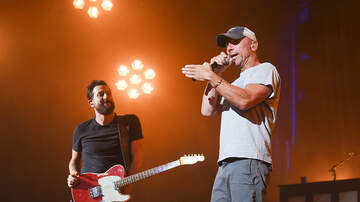 Damon & Cory - Kenny Chesney Chilaxification Tour 2020 is coming to Gillette Stadium