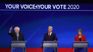 Brian Mudd - Fourth Democratic Debate Primer