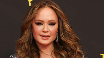 DK - Leah Remini Blames Scientology After Finding Out Her Father Died Weeks Ago