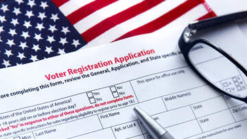 All Things Charleston - Voter Registration: Charleston, Berkeley, and Dorchester County