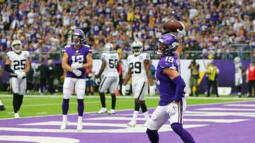 Allen's Page - LISTEN: #Vikings REWIND - Week 3 - Raiders