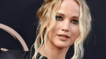 Julie's - Jennifer Lawrence Releases Her Wedding Registry