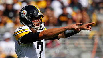 Adam Crowley - Why aren't the Steelers converting third downs?