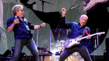Maria Milito - The Who's Pete Townshend Explains How He, Roger Daltrey Stayed Together