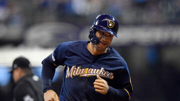The Mike Heller Show - Can The Brewers Continue To Close In On A Playoff Spot In Cincinnati?