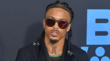Headlines - August Alsina Shares Health Update After Losing Ability To Walk