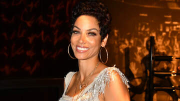 Entertainment - Nicole Murphy Gives 1st Interview Since Kissing Married Director Antoine