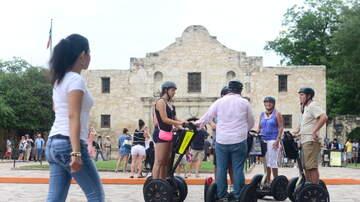 Fabiola - San Antonio es una de las ciudades mas divertidas de USA