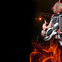 Hairball is coming to Marion October 19, 2019