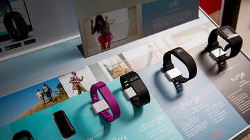 Emerging Technology - Report: Fitbit Considering Possible Sale
