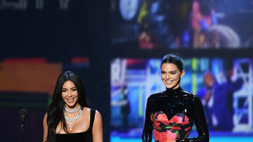 Rachel Lutzker - Why Kim Kardashian & Kendall Jenner were laughed at during the Emmys