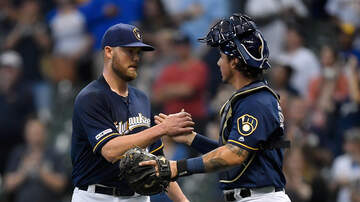 The Crossover with Ted Davis & Dan Needles - Will The Brewers Use The Same Pitching Strategy If They Make The Playoffs?