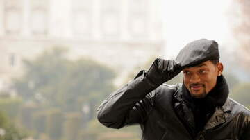J Will Jamboree - Will Smith set to play crime boss Nicky Barnes in new Netflix movie