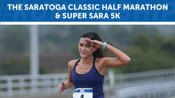 None - Saratoga Classic Half Marathon & Super Sara 5K