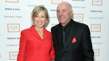 Entertainment - 'Shark Tank' Star Kevin O'Leary's Wife Charged In Fatal Boat Crash
