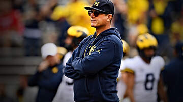Outkick The Coverage with Clay Travis - Jim Harbaugh is the Most Overrated Head Coach in College Football History