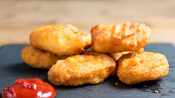 Hannah - Fast Food Chicken Nuggets Ranked Best to Worst