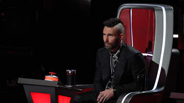 Jesse Lozano - 'The Voice' Fans Call for Adam Levine to Return During Season 17 Premiere