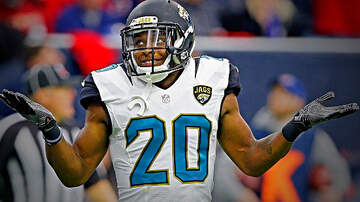 The Ben Maller Show - Why Disgruntled Jaguars Cornerback Jalen Ramsey is Definitely 'Faking Sick'