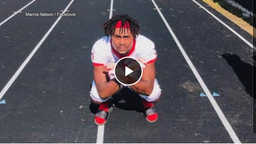 Qui West - High School Football Player Brian Dead After Tackle, Organs To Be Donated!