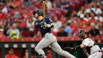 Brewers - Brewers hold off Reds 4-2 Tuesday; Magic Number is 1