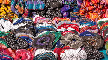 Alabama - Why Are Scrunchies Being Banned From a Middle School in Alabama?