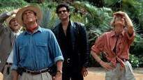 Dino - 3 Iconic Jurassic Park Cast Members Are Returning for Jurassic World 3