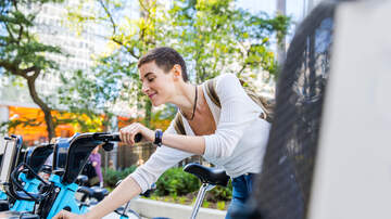 All Things Charleston - Guide to Charleston Bike Shares