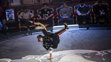 Tha Kid Reckless - Breakdancing added to Olympics 2024!