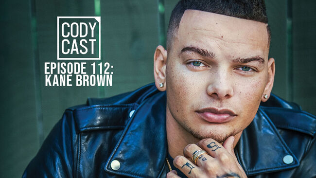 Cody Cast: Kane Brown Projects The Future Of Country Music