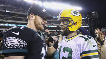 The Mike Heller Show - Will The Packers Offense Take Advantage Of A Struggling Eagles Defense?