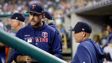 Twins Blog - Twins looking to clinch playoff spot against Tigers
