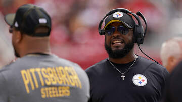 Adam Crowley - The Steelers aren't good--Get used to it