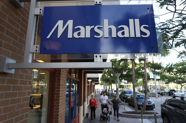 T.J. Maxx And Marshalls Takes Step Away Ivanka Trump's Clothing Line