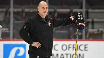 Arizona Coyotes - A Motivated Group 'That Has Something To Prove'