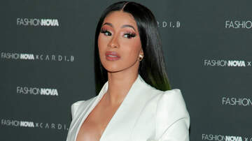 Ashley Nics - Cardi B Opens Up About Her #MeeToo Incident