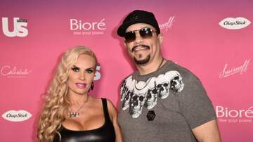 DJ Big Boi - Ice-T and CoCo have a 4yr old!!!