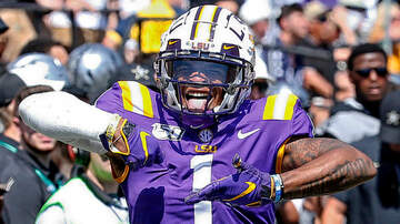 Chris Gordy - TigerDetails' Jerit Roser Talks LSU Football on 1280