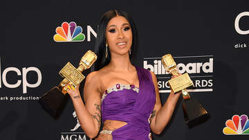 Shay Diddy - Cardi B Recalls Being Sexually Assaulted By Photographer At Magazine Shoot